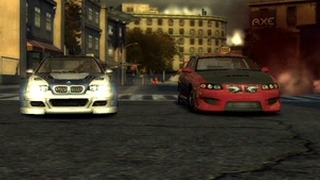 Need for Speed Most Wanted Gameplay Movie 13