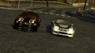 Need for Speed Most Wanted Gameplay Movie 14
