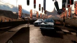 Need for Speed ProStreet Official Trailer 6
