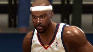 NBA Live 06 Gameplay Movie 1