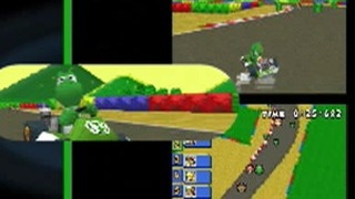 Mario Kart DS Official Trailer 2