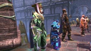 Rift: Storm Legion - Update 2.2. Trailer