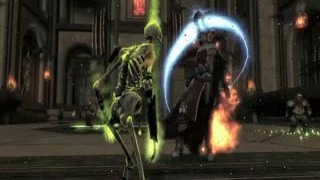 Dungeons & Dragons Daggerdale Exclusive Trailer