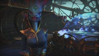 Divinity: Dragon Commander - Gameplay Trailer