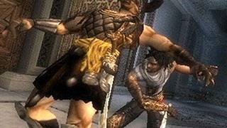 Prince of Persia: The Two Thrones Gameplay Movie 4