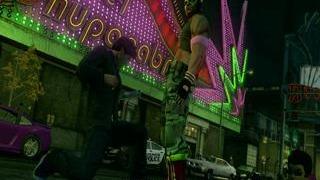 Saints Row: The Third Teaser Trailer