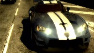 Need for Speed Most Wanted Official Trailer 3
