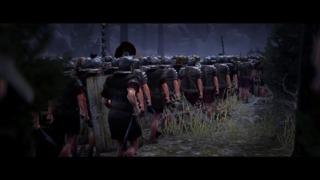 Total War: Rome II - The Battle of Teutoburg Forest Trailer