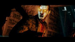 Sniper Elite: Nazi Zombie Army - Gameplay Trailer