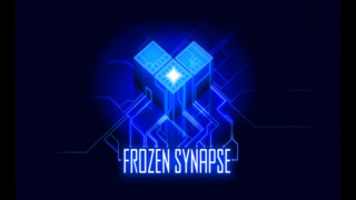 The 14th Annual Independent Games Festival Audience Award Winner Frozen Synapse