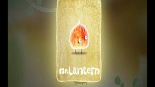 IGF Excellence in Audio Winner - Mr. Lantern Official Trailer