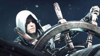 Assassin's Creed IV: Black Flag - Edward Kenway Trailer