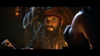 Assassin's Creed IV: Black Flag - World Premiere Trailer