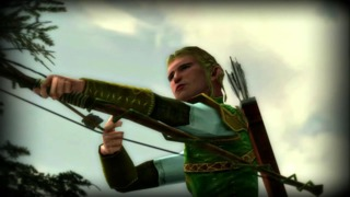 Update 6 - The Lord of the Rings Online: Launch Trailer