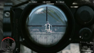 Sniper: Ghost Warriors 2 Tactical Optics Trailer