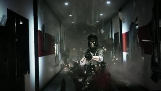 Ziba Tower - Battlefield 3: Close Quarters - Gameplay Video
