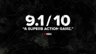 Tomb Raider - Launch Trailer