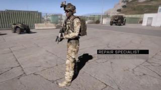 Arma 3 - 2013 Sneak Preview Trailer