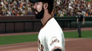 Major League Baseball 2K11 - Brian Wilson On Style Trailer