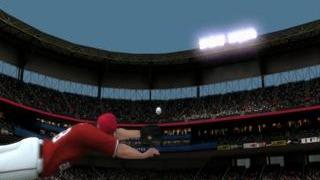 Major League Baseball 2K11 - Mike Stanton On Perfect Defense Trailer