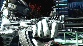 Signature Ed. - Tom Clancy's Ghost Recon: Future Soldier Trailer