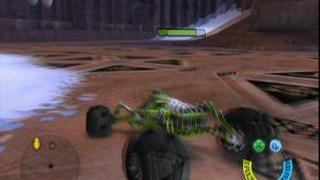 Hot Wheels: Battle Force 5 Official Trailer