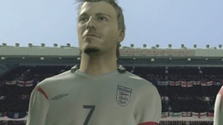 FIFA 06: Road to FIFA World Cup Gameplay Movie 1