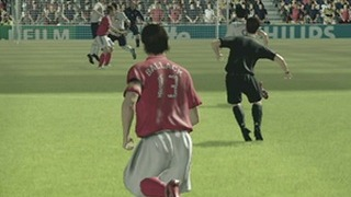 FIFA 06: Road to FIFA World Cup Gameplay Movie 3