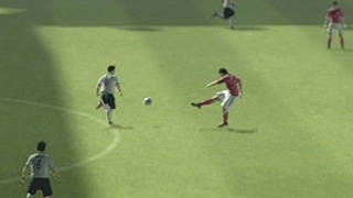 FIFA 06: Road to FIFA World Cup Gameplay Movie 4