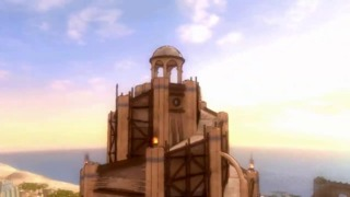 Babel Rising Reveal Trailer