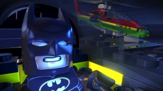 Lego Batman 2: DC Super Heroes Announcement Trailer