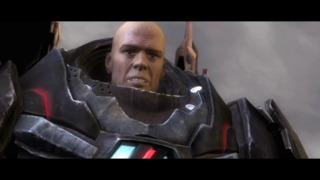 Injustice: Gods Among Us - Lex Luthor Trailer