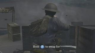 Call of Duty 2 Gameplay Movie 9