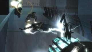Half-Life 2 Gameplay Movie 10