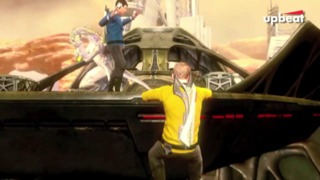 Star Trek The Video Game - Interview with Brian Miller