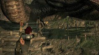 Dragon's Dogma Hydra Battle Trailer