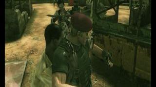 Resident Evil: The Mercenaries 3D - Captivate Trailer
