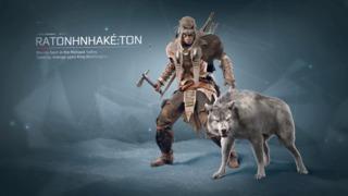 Assassin's Creed 3 Tyranny of King Washington - Unleash the Wolf