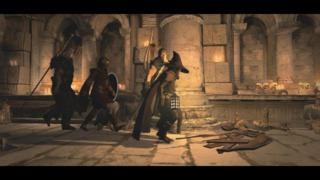 Dragon's Dogma: Dark Arisen - Sorcerer's Tricks Gameplay Trailer