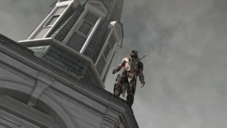 Assassin's Creed III - The Betrayal: Power of the Eagle Trailer
