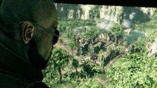 Sniper: Ghost Warrior PS3 Trailer