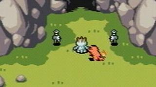 Pokemon: Fushigi na Dungeon Blue Gameplay Movie 3