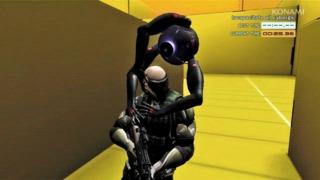 Metal Gear Rising: Revengeance - VR Missions DLC Pack Trailer