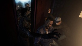 The Walking Dead Debut Trailer