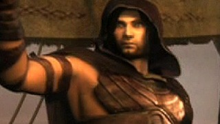 Prince of Persia Revelations Official Trailer 1