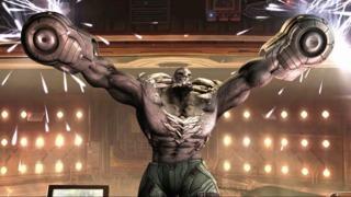 Injustice: Gods Among Us - Doomsday Trailer