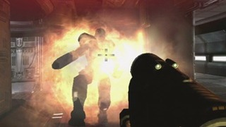 Quake 4 Gameplay Movie 3