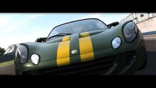 Assetto Corsa - Technology Preview