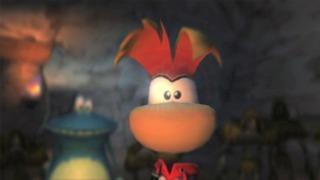 Rayman 3 HD Launch Trailer