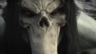 Darksiders II Official Trailer